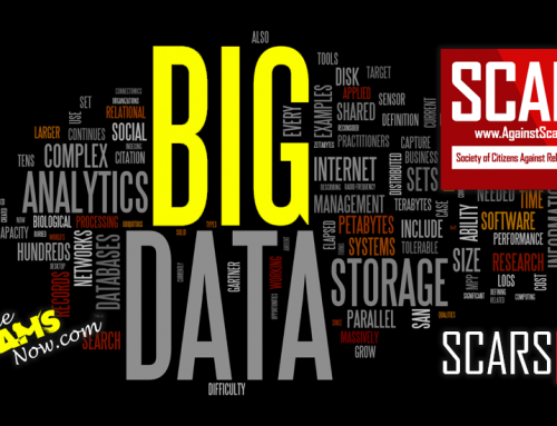 What Is Big Data? – SCARS|RSN™ Guide