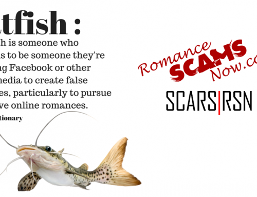 When Real People Catfish! – SCARS|RSN™ Special Report