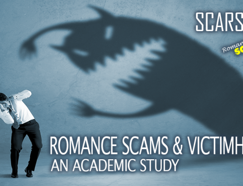 Online Romance Scams And Victimhood – SCARS|RSN™ Study