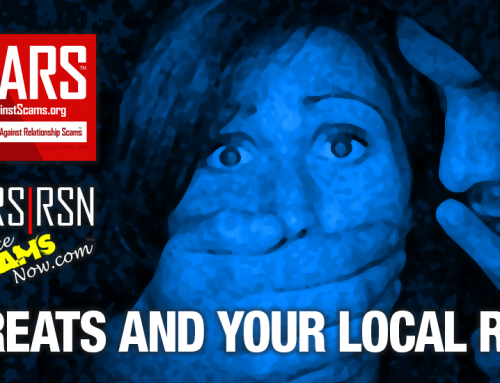 Threats And Your Local Risk – SCARS|RSN™ Guide