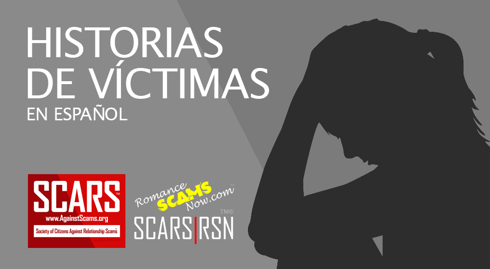La Historia De Una Victima [En Español] [VIDEO] - SCARS|RSN Victim's Stories 1