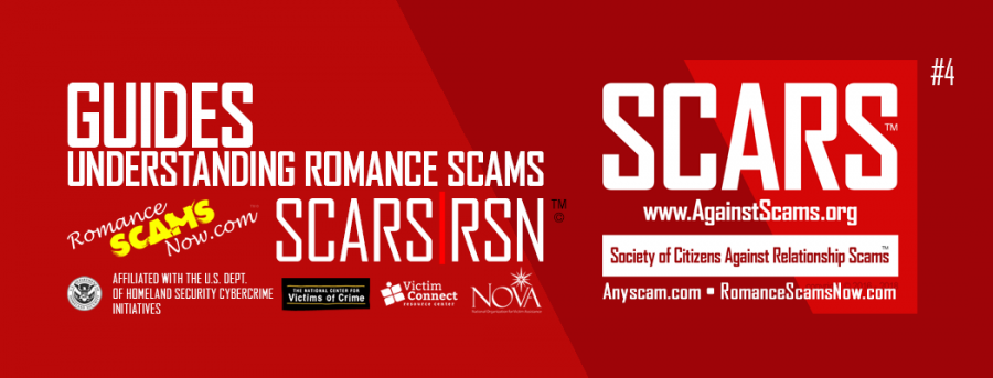 SCARS RSN Romance Scams Now Guides : Page #4