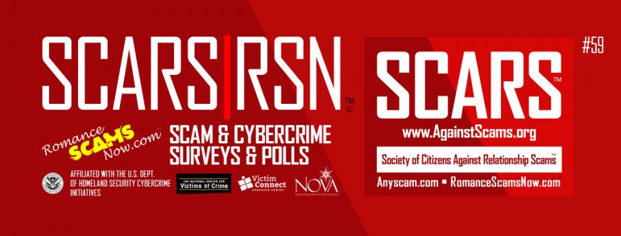 Cybercrime & Scam Polls & Surveys ::: a SCARS RSN Romancescamsnow.com page #59