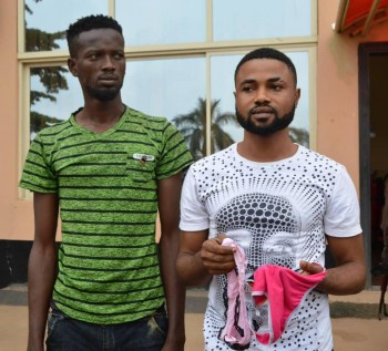 19 Nigerian Internet Fraudsters Arrested - SCARS|RSN™ Special Report 5