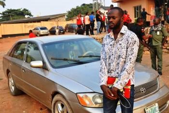 19 Nigerian Internet Fraudsters Arrested - SCARS|RSN™ Special Report 3