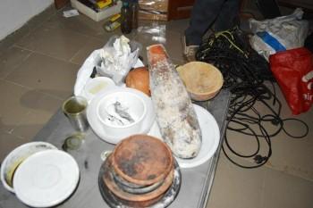 19 Nigerian Internet Fraudsters Arrested - SCARS|RSN™ Special Report 2