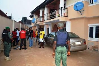 19 Nigerian Internet Fraudsters Arrested - SCARS|RSN™ Special Report 6