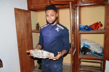 19 Nigerian Internet Fraudsters Arrested - SCARS|RSN™ Special Report 11