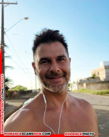 Dr. Fernando Gomes Pinto: Do You Know Him? Another Stolen Face / Stolen Identity 5