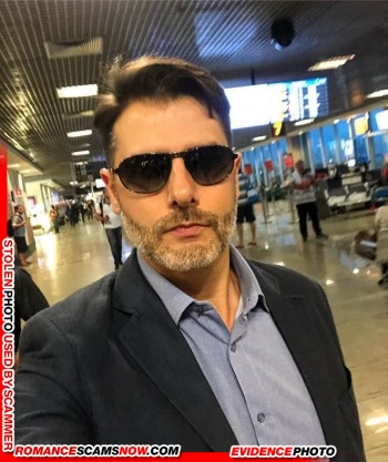 Dr. Fernando Gomes Pinto: Do You Know Him? Another Stolen Face / Stolen Identity 21
