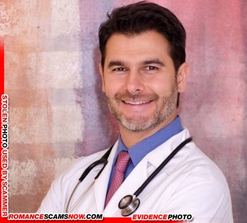 Dr. Fernando Gomes Pinto: Do You Know Him? Another Stolen Face / Stolen Identity 12