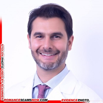 Dr. Fernando Gomes Pinto: Do You Know Him? Another Stolen Face / Stolen Identity 8