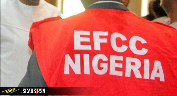 Nigeria's EFCC