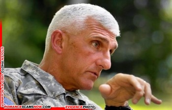 Lieutenant General Mark Hertling: Do You Know Him? Another Stolen Face / Stolen Identity 33