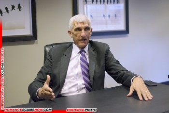 Lieutenant General Mark Hertling: Do You Know Him? Another Stolen Face / Stolen Identity 15