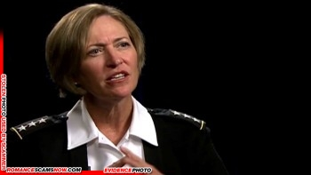 Lt. General Patricia D. Horoho: Have You Seen Her? Another Stolen Face / Stolen Identity 13