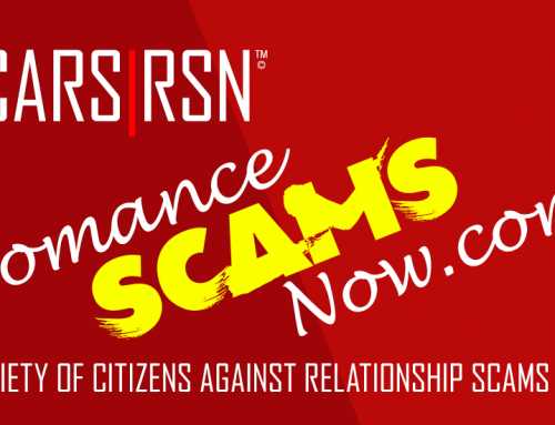SCARS™ RomanceScamsNow.com Unsubscribing