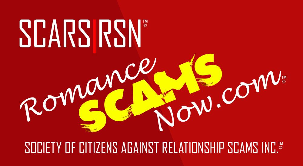 SCARS|RSN™ RomanceScamsNow.com Unsubscribing 4