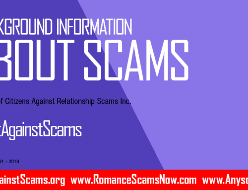 The Heart Of Darkness – A Scam Geography Lesson – SCARS|RSN™ Insight