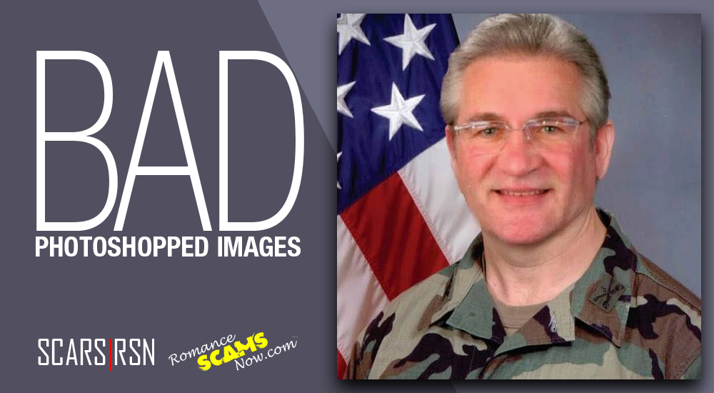 Collection Of Badly Photoshopped Stolen Photos #40718 - SCARS|RSN™ Special Report Scammer Gallery 7