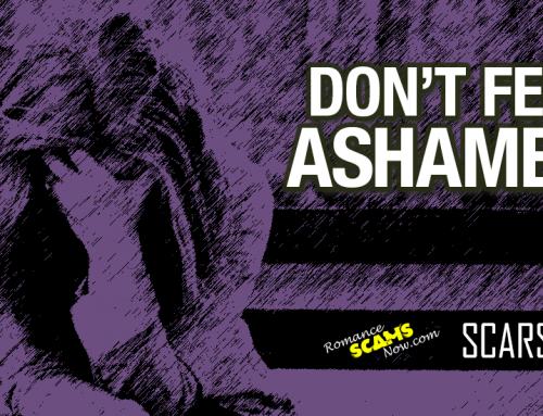 Psychology Of Scams:When Should A Scam Victim Feel Ashamed? – SCARS|RSN™