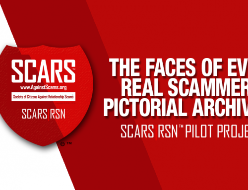Real Scammers Gallery #41865 – SCARS|RSN™ Faces Of Evil