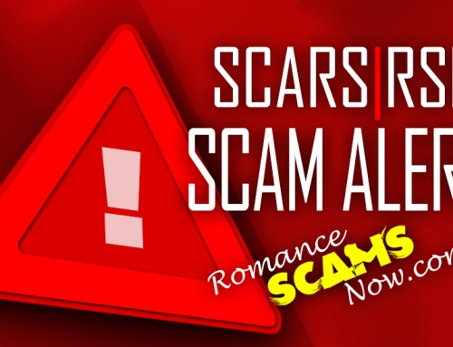 SCARS|EDUCATION™ Scam Alert: Scammers Ask Victims To Install Software Or Apps