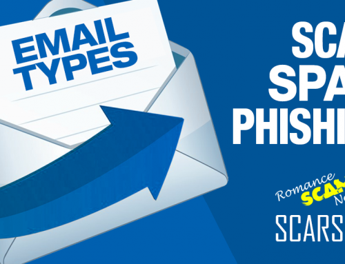 The Difference Between Spam Emails And Phishing Emails – a SCARS|RSN™ Guide