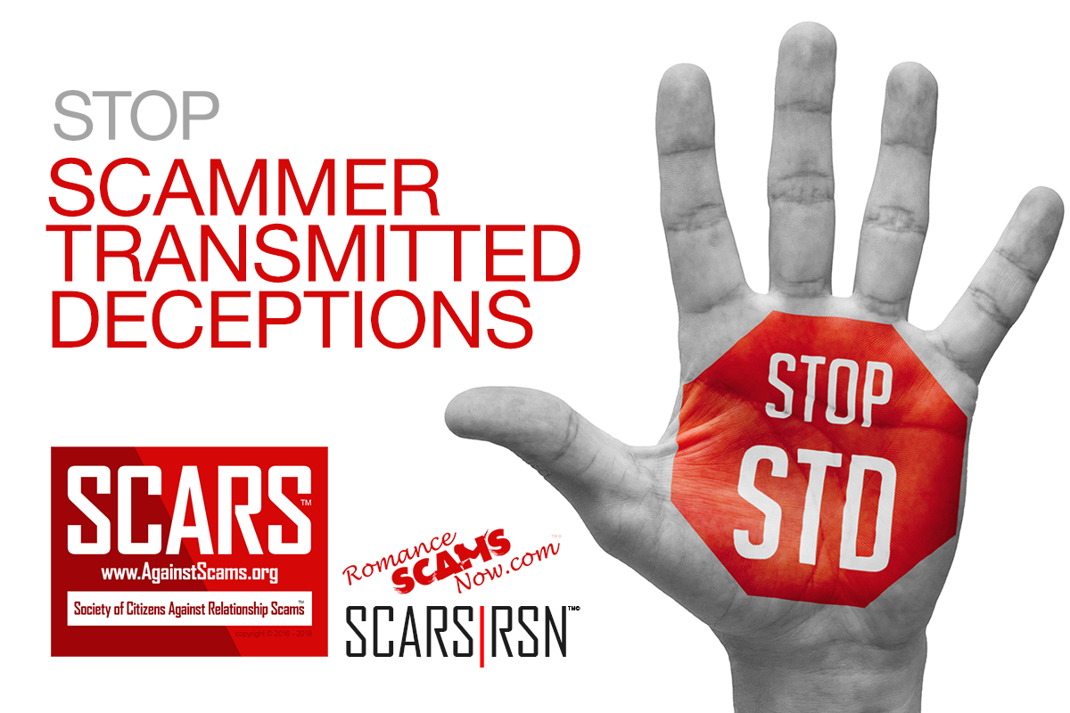 Stop Scammer Transmitted Deceptions