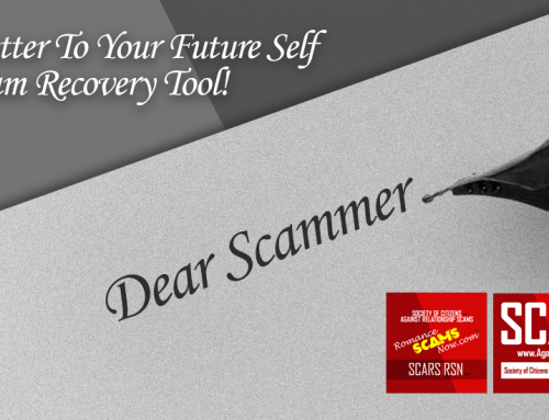 Write A Letter To Your Scammer – Say What You Feel! – SCARS|RSN™ Recovery