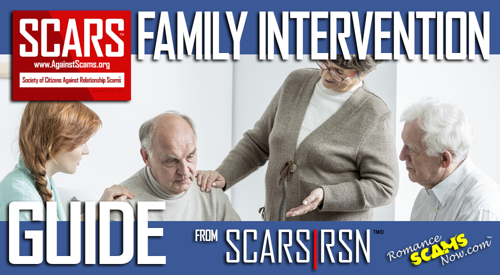 RSN FAMILY INTERVENTION GUIDE