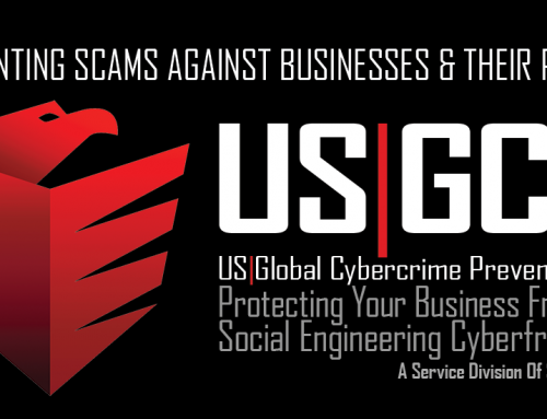 US|GCP™ Guide To Scams and Your Small Business