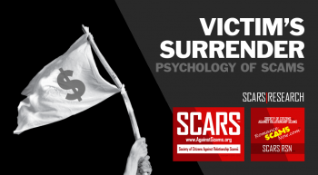 VICTIMS-SURRENDER