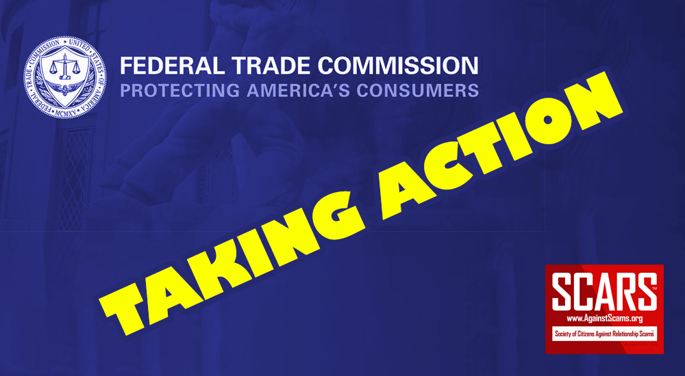 United States Federal Trade Commission - FTC