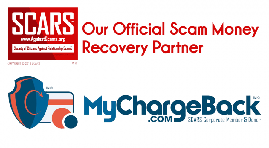 SCARS Official Money Recovery Partner