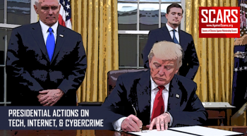 presidential-actions-on-technology-internet-and-cybercrime
