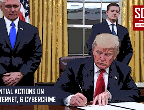 SCARS|RSN™ Insight: Executive Order Establishing a Task Force on Consumer & Cyber Fraud