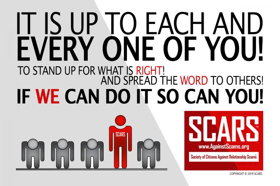 Start Fighting Back Smart - SCARS|RSN™ TAKE ACTION 2