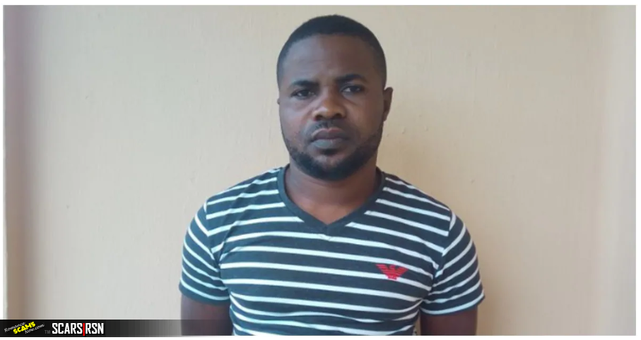 Nigerian Man Sentenced To Jail For Running A Scam Instagram Business Page - SCARS™ SCAM NEWS 2