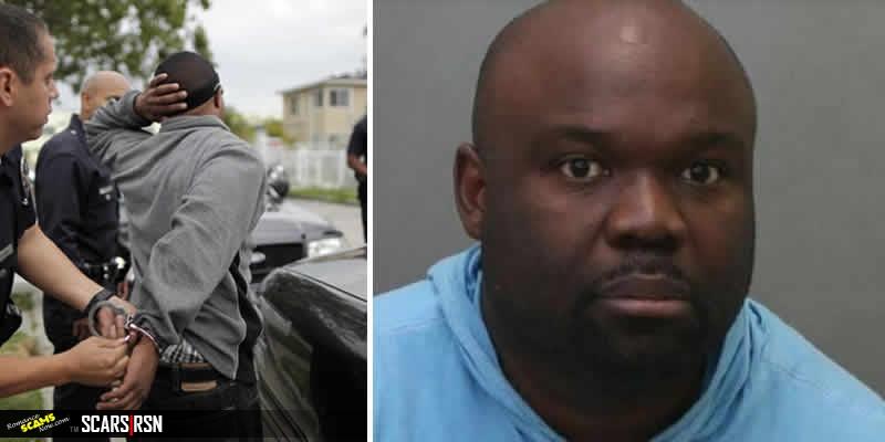 Nigerian Man Okechukwu Desmond Bags 11 Years Jail Term - SCARS|RSN™ BREAKING SCAM NEWS 1