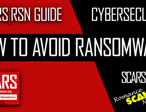 SCARS|RSN™ Cybersecurity Guide: Protecting Against Ransomware