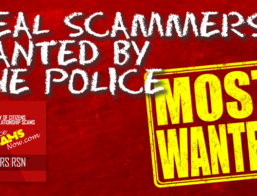 SCARS™ Most Wanted: Wanted By Ghana Police – Real Scammer: Stephen Teye Mawulepe