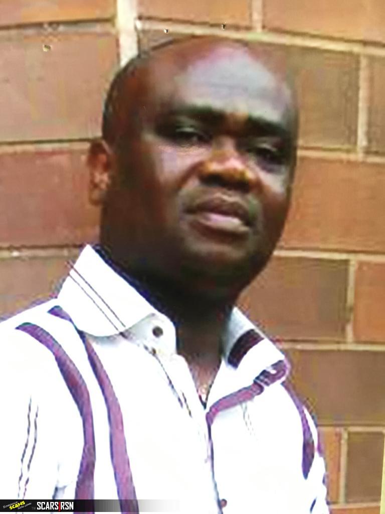 Stephen Teye Mawulepe