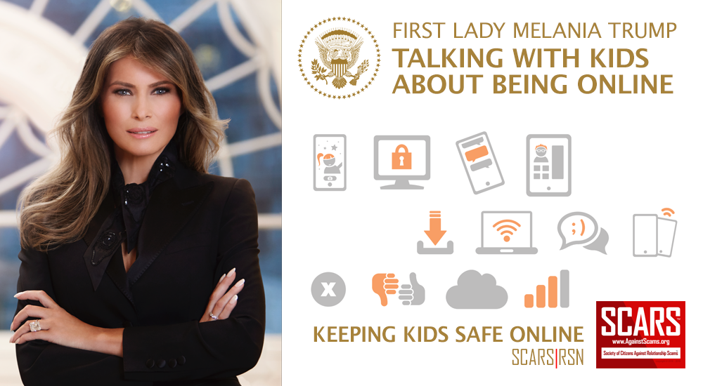 first-lady-melania-trump-keeping-kids-safe-online