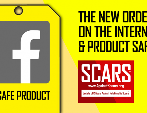 The New Order On The Internet & Product Safety – SCARS|EDUCATION™ Safety