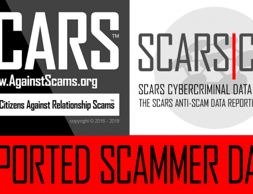 2018 Scammer Email Addresses Dump