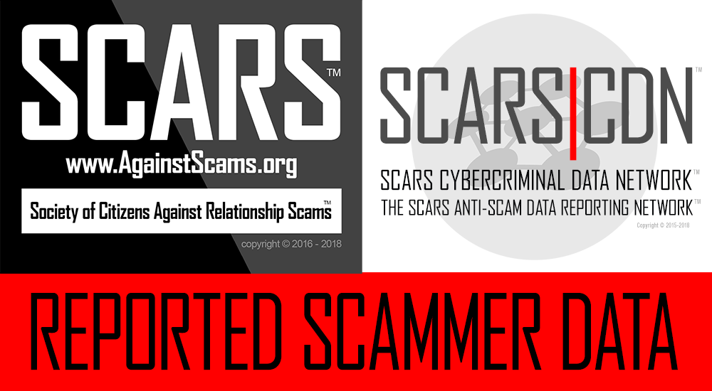 2018 Scammer Email Addresses Dump 1