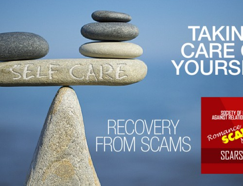 Taking Care Of Yourself – SCARS|RSN™ Recovery