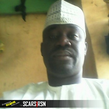 Real Male Scammers of West Africa Gallery #51100 - SCARS|RSN™ Faces Of Evil 20