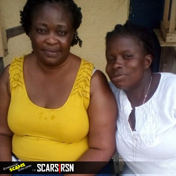 SCARS™ Faces Of Evil: Real Women Scammers of West Africa Photo Gallery #51060 13